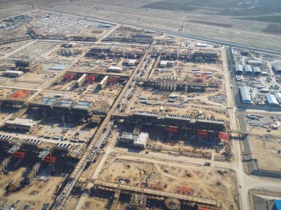 پالایشگاه بیدبلند خلیج فارس 6
